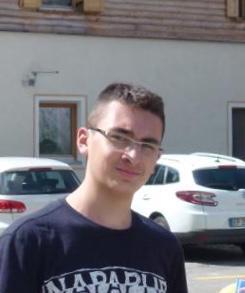 Davide Forti